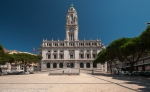 Magistrat w Porto